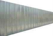 安全鋼板・仮囲い