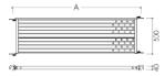 アルインコ_鋼製足場板(W=500)M