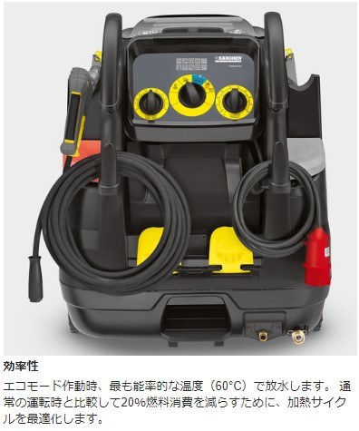 ケルヒャー_高圧洗浄機2