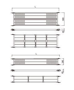KYC_鋼製足場板
