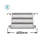 信和_踏板(405mm幅)_SDBW-4006