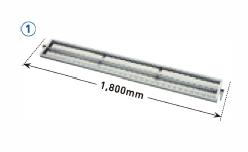信和_センター踏板(250mm幅)