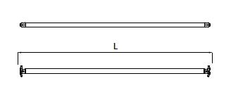TAKAMIYA_Iq 手すり φ42.7
